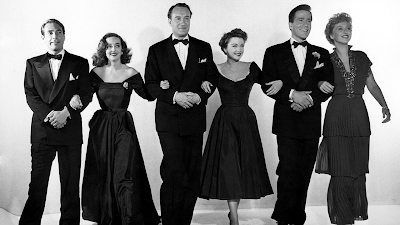 All About Eve - Cast