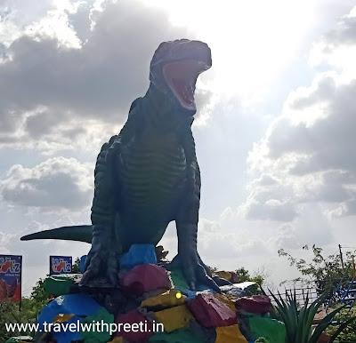 मनुआभान की टेकरी भोपाल - Manuabhan Tekri Bhopal