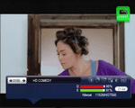 تردد قناة HD COMEDY