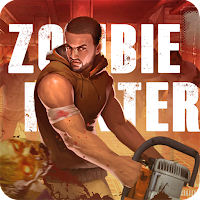 Zombie Sniper: Evil Hunter Mod Apk