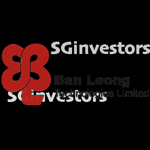 BAN LEONG TECHNOLOGIES LIMITED (B26.SI) @ SG investors.io