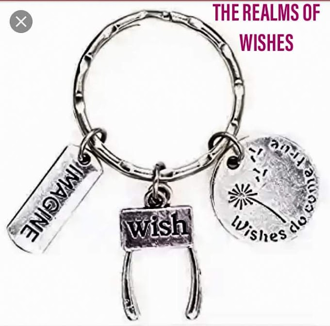 THE REALMS OF WISHES