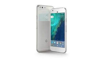 Pendedahan Smartphone Google Terkini