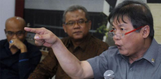 Megawati Geram Isu PKI, PDIP: Mari Berpolitik Secara Beradab, Jangan Lakukan kebohongan Publik