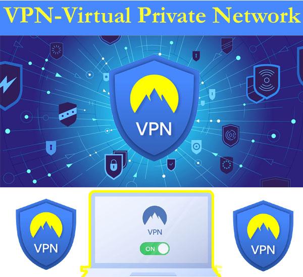 VPN-Virtual Private Network