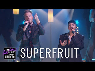 Hurry Up! Lyrics -Superfruit Lyrics