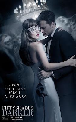 Fifty Shades Darker (2017) UNRATED 720p BluRay Dual Audio [Hindi – English] 1GB