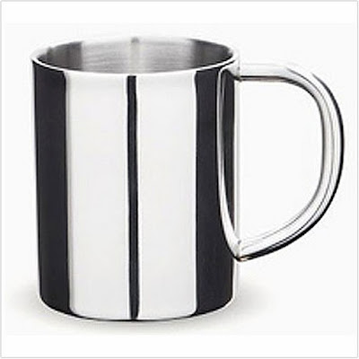 Best Coffee Cup To Keep Coffee Hot;Double Stainless Steel Wall Mug;