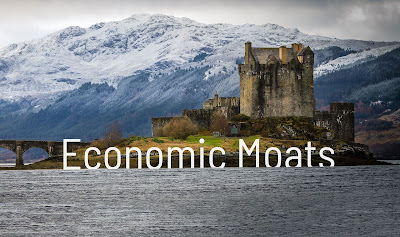 The Meaning and Benefit of Having Economic Moat