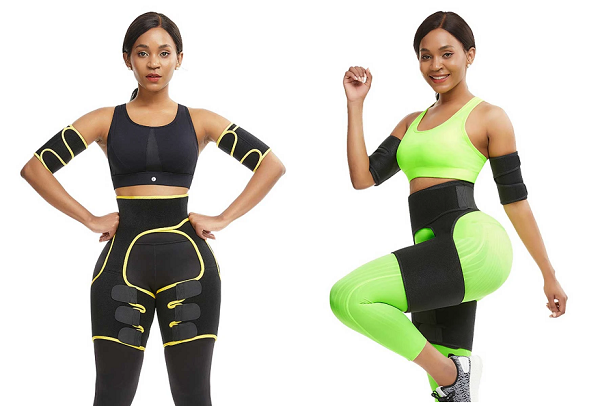 shaper workout fitness