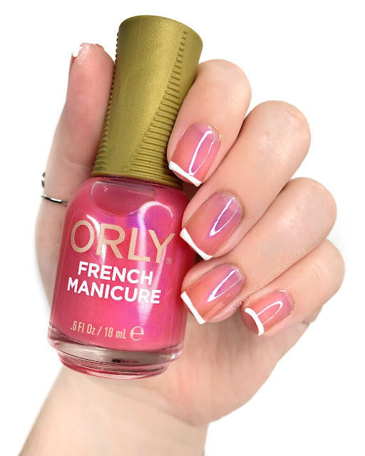 Orly French Manicures