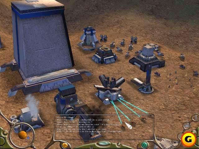 Dune Generations videojuego