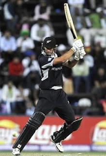 New Zealand vs Pakistan 2nd Semi-Final ICC CT 2009 Highlights
