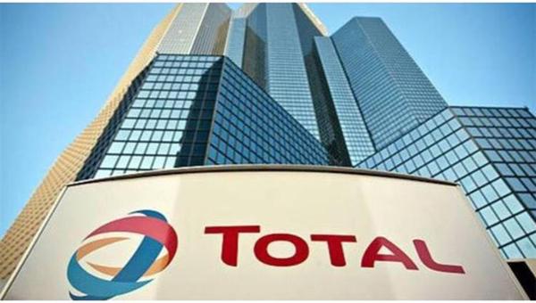 شركة توتال على لسان الرئيس التنفيذي يصرح بخصوص صفقة الاستحواذ على ربع انتاج النفط الجزائري