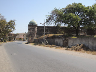 भरूच किला, Bharuch old Fort