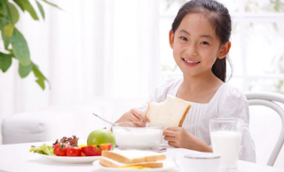 Tips Memberikan Nafsu Makan Kepada Anak Anak