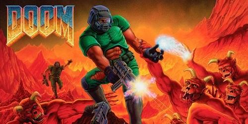 Doom Gameplay Features