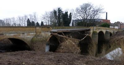 आधा पुल