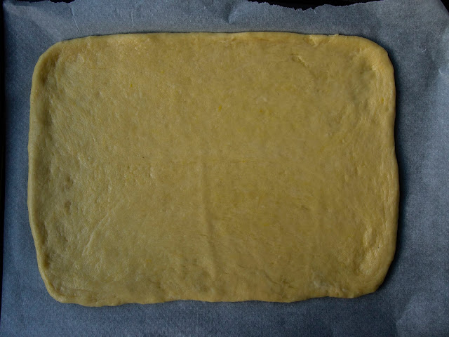 torta de membrillo