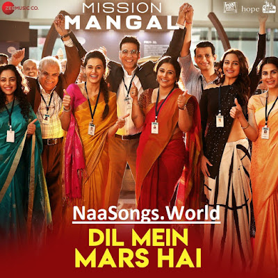 Mission Mangal (2019) Hindi Mp3 Naa Songs Free Download