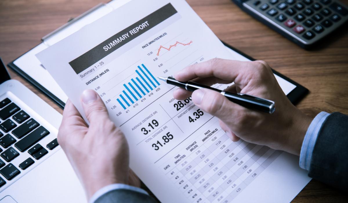 كيفية دراسة تحليل البدائل المتاحة للتحليل التفاضلي باستخدام الأداة سيناريو في برنامج Microsoft Excel