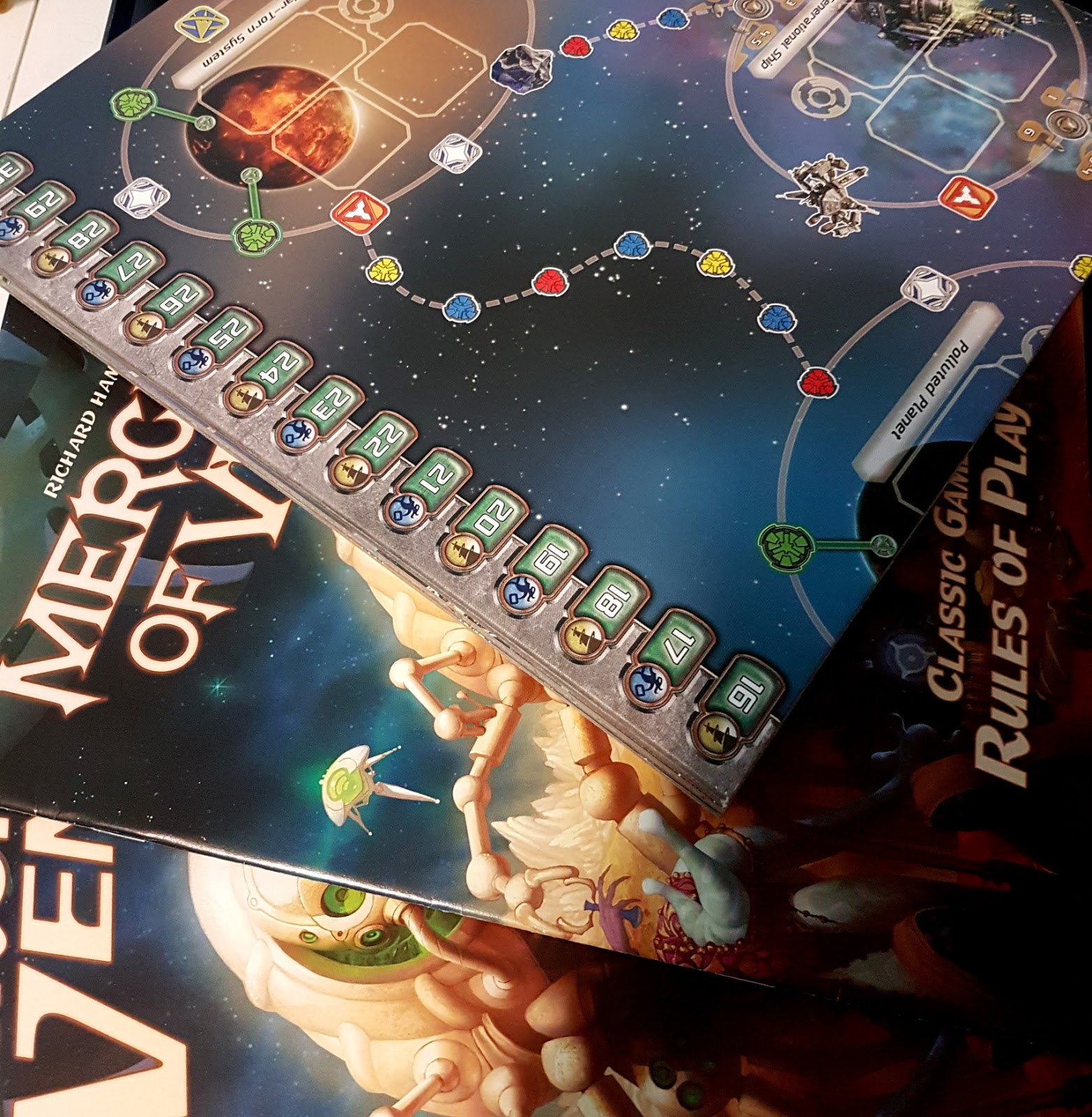 4 Ways To Play A Single Player Board Game And Actually