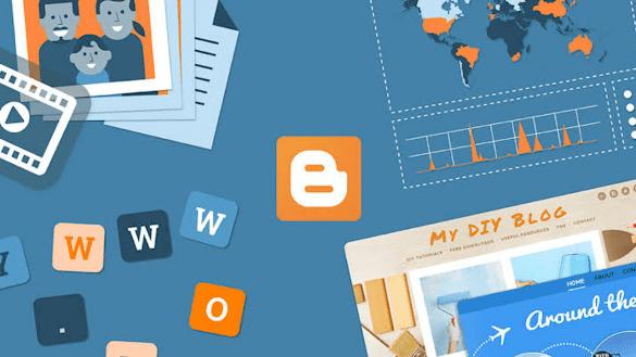 Cara Mengatasi Email/Akun Tidak Dapat Masuk Blogger