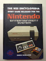 The NES Encyclopedia - Every Game Released for the Nintendo Entertainment