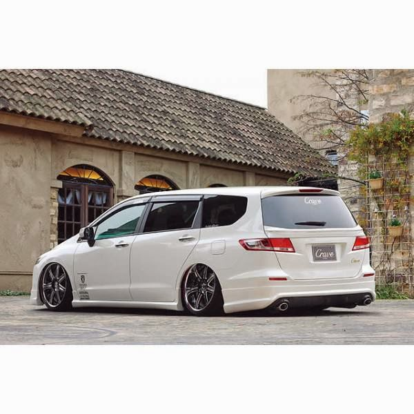 add on Honda Odyssey RB3 Crave