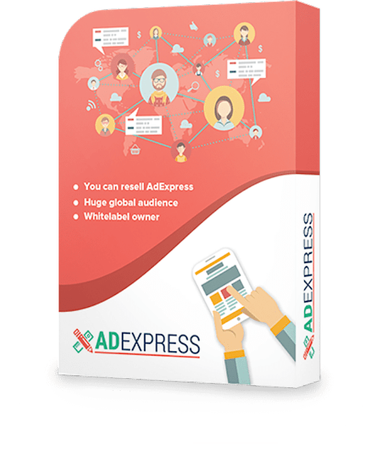 [GIVEAWAY] AdExpress Pro [Web-Based App]