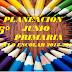 PLANEACIÓN (junio) 6° PRIMARIA CICLO ESCOLAR 2018-2019.