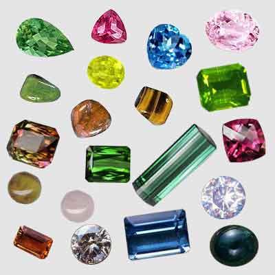 Wholesale Semi Precious Stones
