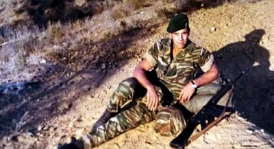 """Ο Ήρωας που τσάκισε τον """"Αττίλα""""!: Ο απίστευτος ηρωισμός του καταδρομέα Μανώλη Μπικάκη στην Κύπρο"""