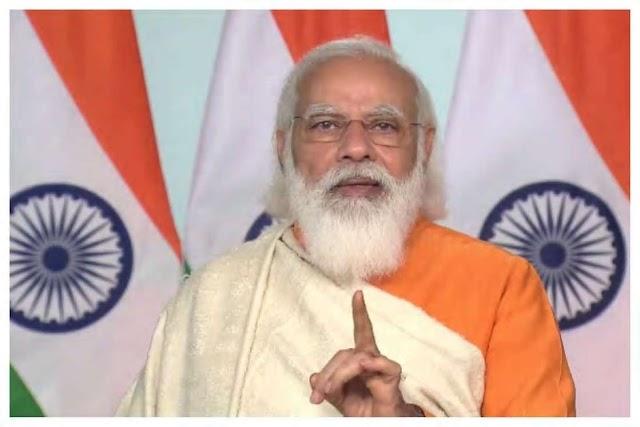 India Taking Landmark Step In Fighting COVID-19 : PM Modi
