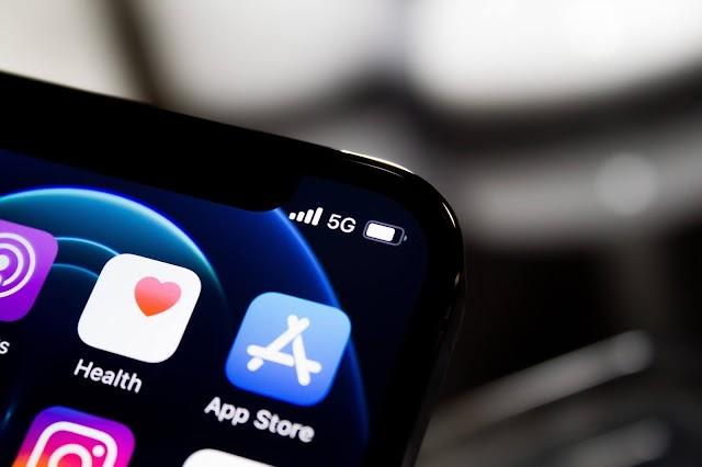 WAW! Telkom menjadi operator pertama yang menghadirkan 5G