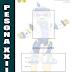 ID CARD PENUGASAN | PESONA XXII