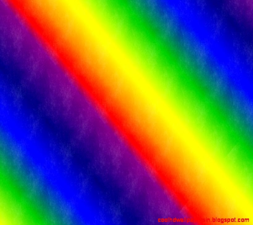 Rainbow Wallpaper Desktop