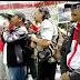 Demo PN.Dumai Massa Desak Tindak Mafia Tanah dan Copot Ketua PN Eksekusi Salah Objek