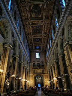 Cattedrale di San Gennaro