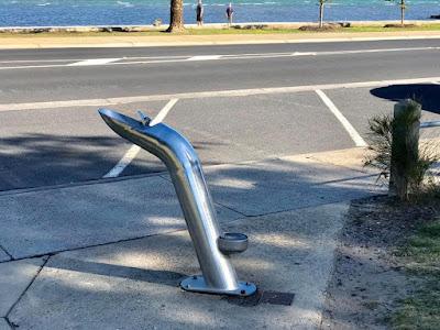 Vòi nước uống công cộng ở Melbourne