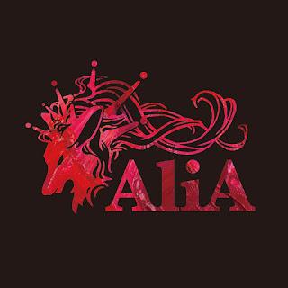 [Mini Album] AliA – realize (2nd Mini Album) [MP3/320K/ZIP]