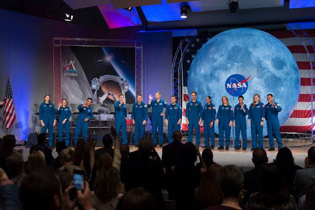 وكالة ناسا تفتح أبوابها لإستقبال المتطوعين للسفر إلى القمر والمريخ