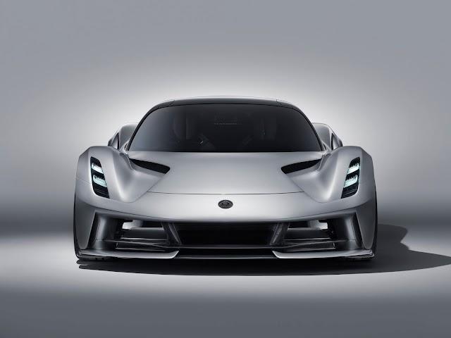 Yeni Lotus Spor Otomobil Serisi Elise, Exige ve Evora geliyor