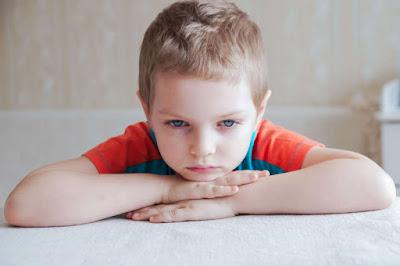 أسباب تقف وراء تكوّن العقد النفسية عند الطفل