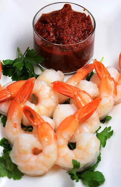 How to Boil Shrimp - 4