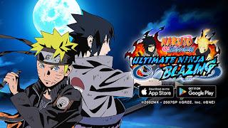 Ultimate Ninja Blazing (Global)_fitmods.com