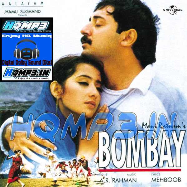 Im Roder Mp3 Song Download: Bombay Songs [1995] Telugu Mp3 Songs - Hqmp3.In