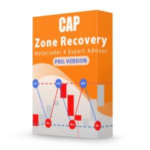 كا ما تريد معرفتة عن كسبرت استراتيجية الريكفري زون من الالف الى الياء Zone Recovery expert advisor