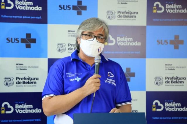 Covid-19: Cerca de 26 mil vacinas vencidas foram aplicadas no Brasil, diz jornal.