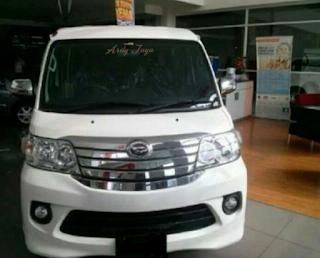 Tarif Travel Semarang